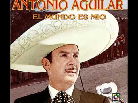 Hace un año - Antonio Aguilar
