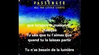 Let Her Go   Passenger   Traduction