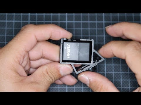 Hawkeye FIREFLY Mikro Aksiyon Kamerası