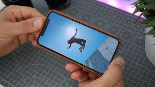 Apple iPhone X: die besten Tipps & Features | deutsch - dooclip.me