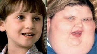 10 Child Celebs Who Aged Badly!