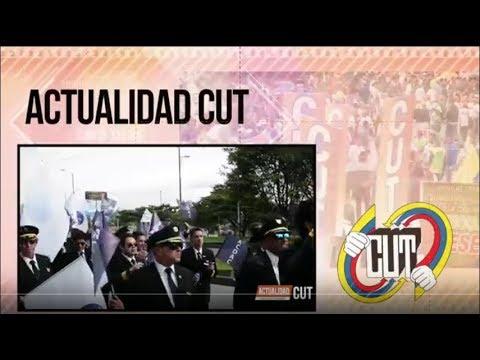 Actualidad CUT: 36