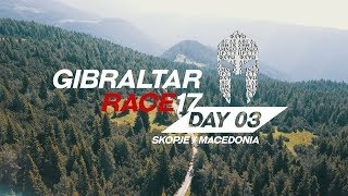 Gibraltar Race 2017: DAY 03