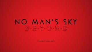 No Man's Sky Beyond – этим летом грядут изменения и мультиплеер