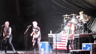 5 Seconds Of Summer - Lost Boy (Kansas City)
