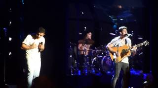 Jonas Brothers- When You Look Me In The Eyes (LIVE Tour 2013 Chicago)