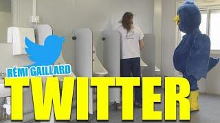 FOLLOW ME ON TWITTER (REMI GAILLARD) #nqtv
