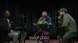 Snoop and Pharrell