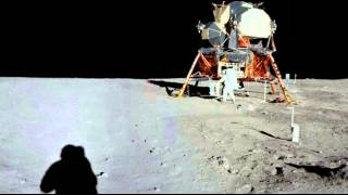 Apollo 11 - Moon Landing