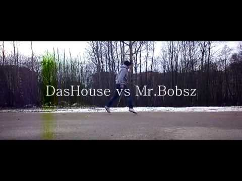 LOSE // INT.UJL'15 | DasHouse vs BioUniT | 1\4 Final