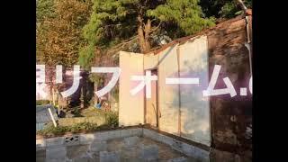 🎦【動画】解体工事👷🔨⚡