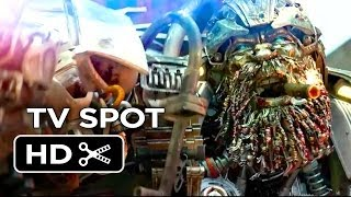 Transformers: Age of Extinction Extended TV Spot - Imagine Dragons (2014) - Movie HD