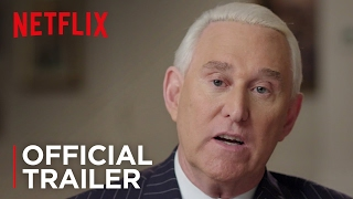 Trailer of Get Me Roger Stone (2017)