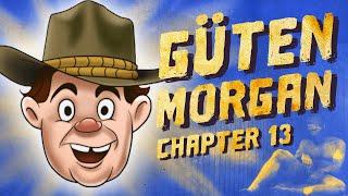 Guten Morgan! Arthur Morgan Atones For His Sins - Dirty Arty: Chapter 13