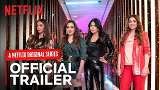 Fabulous Lives of Bollywood Wives trailer 1