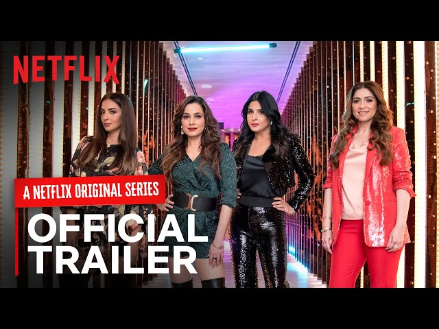 HILARIOUS, OUTRAGEOUS AND OUT-AND-OUT FABULOUS: NETFLIX BRINGS YOU A SASSY NEW REALITY SERIES