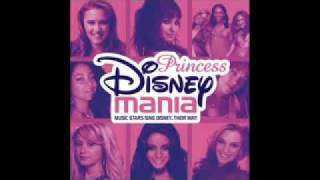 Ashley Tisdale - Some Day My Prince Will Come