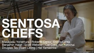 Sentosa Chefs (full version)
