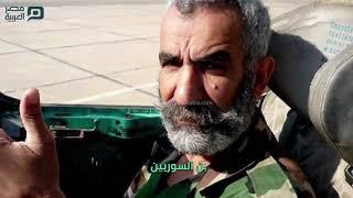 مصر العربية | مقتل أشرس ضابط في الجيش السوري.. تعرف عليه