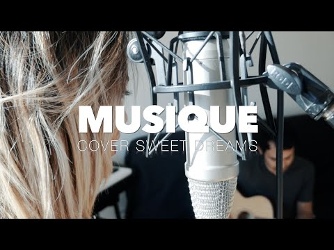 Sweet dreams - Cover by Emie Twice