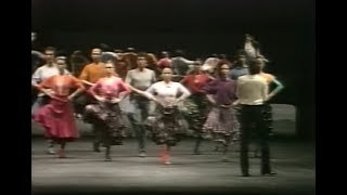 ¡Carmen! La Capitana   Documental Biográfico de Carmen Amaya