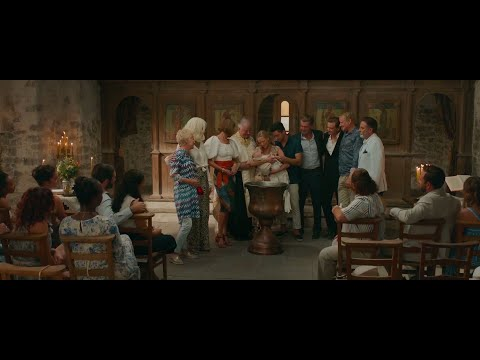 My Love, My Life (Mamma Mia 2)
