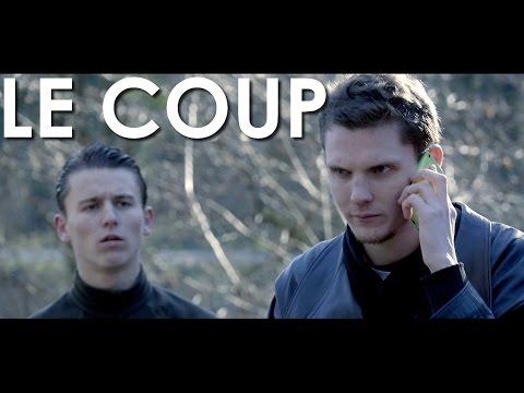 Le Coup (court-métrage)