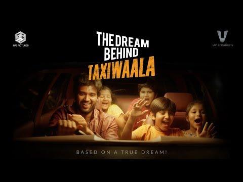 Taxiwala