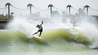 The WSL Founders' Cup of Surfing | Final Highlights
