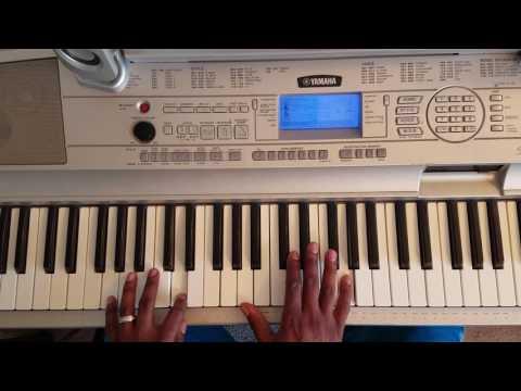 Gospel Chords In D Major