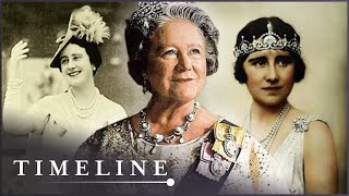 The Queen Mother: An Affectionate Tribute (The Crown Documentary) | Timeline
