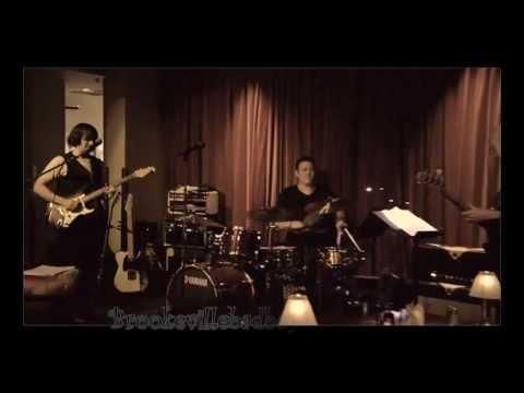 Ricky Z  Blues Rock trio:  Hideaway, Rude Mood, Pride and Joy