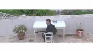 Adam Cohen (music Video for STRANGER)