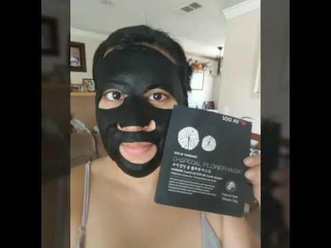 Artelac eye mask