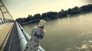 Kofola - Reklama