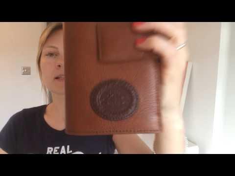 Vivienne Westwood Wallet Review
