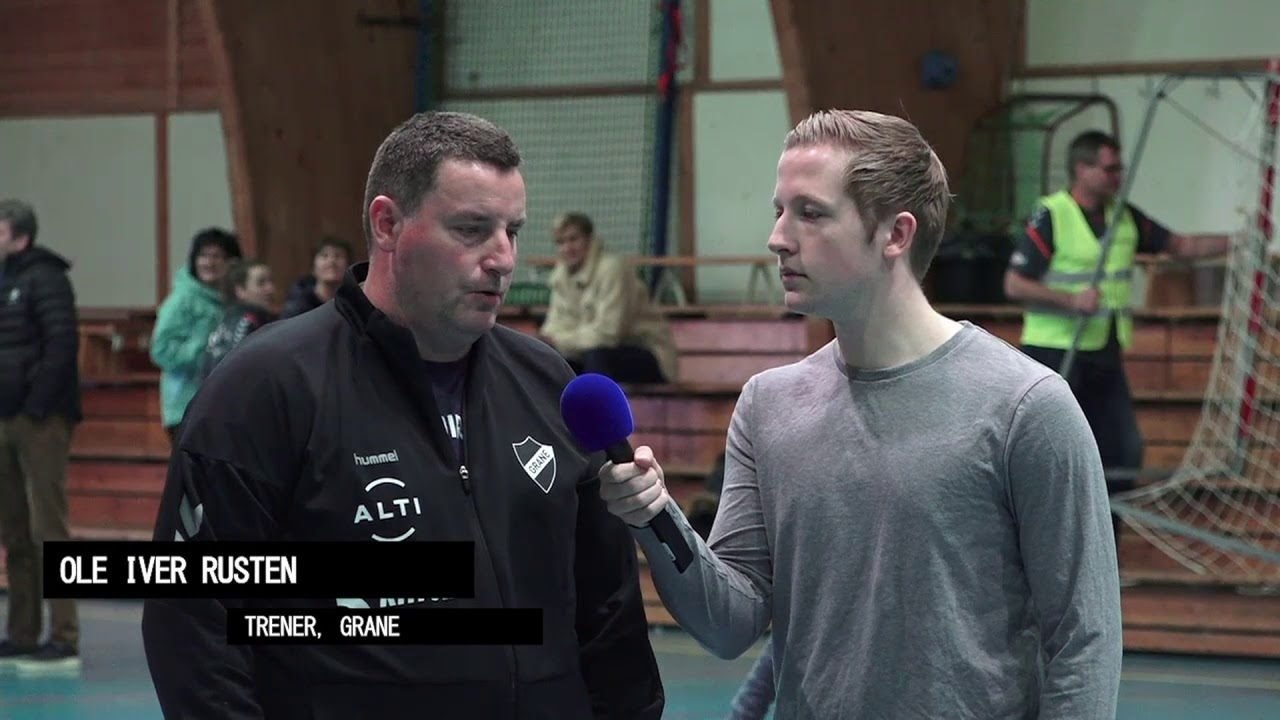 Knepen Volda-seier etter thrilleravslutning