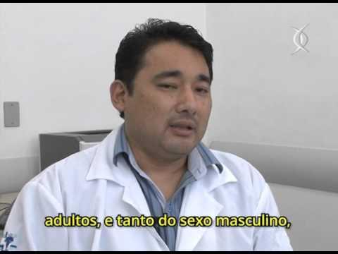 Luso dellarco per adenoma prostatico