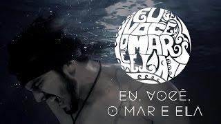 Luan Santana - Eu, Você, O Mar E Ela