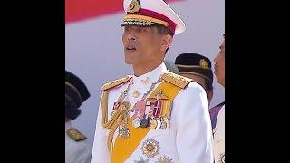 """สื่อต่างปท.ฟันธง""""สมเด็จพระบรมฯ""""คือกษัตริย์รัชกาลที่ 10 ของไทย"""