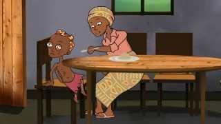 Rwanda, Burundi - A story about nutrition