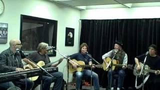 Doobie Brothers-Nobody (acoustic)