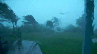 preview picture of video 'Hurricane Irene Spanish Wells Bahamas'