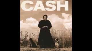 Johnny Cash - Why Me Lord