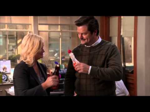 Video trailer för Parks and Recreation: The Complete Series - Trailer - Own it on Blu-ray 1/6