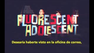 Arctic Monkeys - The Bakery (Subtitulado a español)