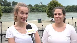 Szentendre Ma / TV Szentendre / 2021.09.06.