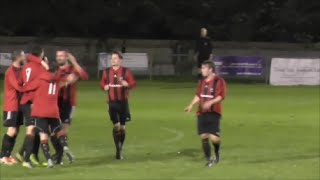 preview picture of video 'Saffron Walden Town v Newmarket Town, 11.11.14.'