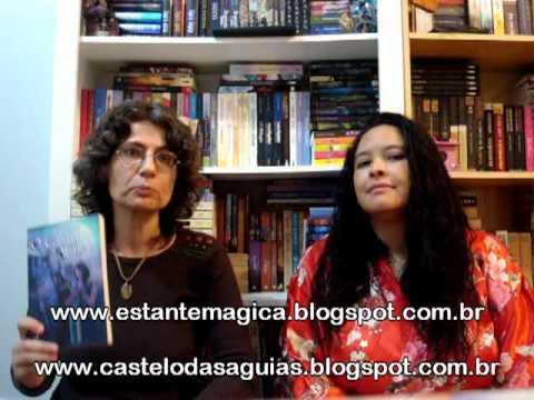 Entrevista de Ana Lúcia Merege para o blog Alcateia de Eddie Van Feu