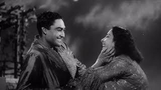 Nazar Na Phero Humse  Bollywood Classic Romantic Song  Deedar  Dilip Kumar Nargis